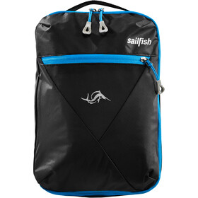 sailfish Swimskin Rebel Pro Kombinezon wyścigowy Kobiety, black/blue